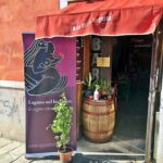 A la Vecia Papussa - bacaro cafè bar, 22/06/2021